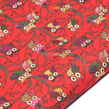 custom design printing heavy woven fabric 100% cotton duck canvas fabric