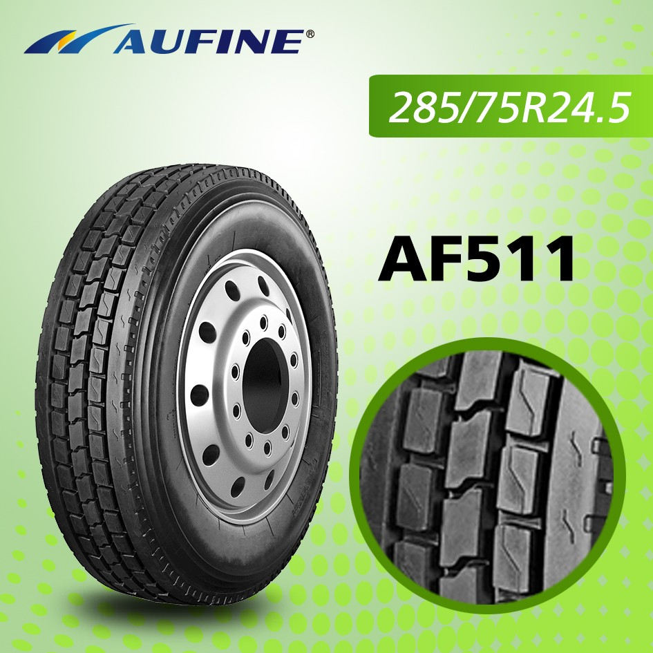 Truck spare part Truck tire 10.00R20 for heavy trucks