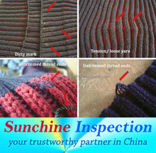 quality control service from 3rd party inspection company in Chinal/Vietnam/Cambodia/Pakistan/Bangladesh/Indonesia