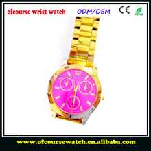 famous brand quartz watches luxury high quality wristwatches for business woman
