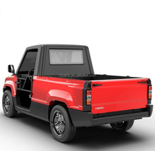 Purely Electric High Performance Electric Cars Pickup Trucks