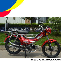 50cc New Moped Cheap Kid Motorbike/Pocket Bikes