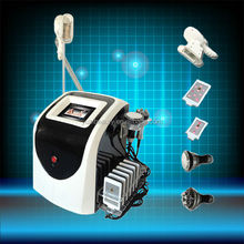 World Best Selling Products RF Cavi Freeze Shaping Equipment for Aesthetic Clinics/Spa