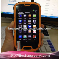 ruggedized cell phone S09 with walkie talkie