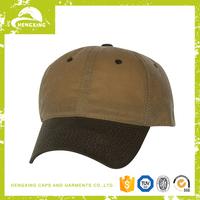 Newest black adjustable strap buckle fitted cap,baseball hat custom