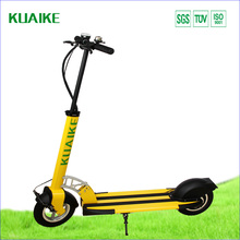 Warehouse Folding dual Step Pedal Electric Scooter