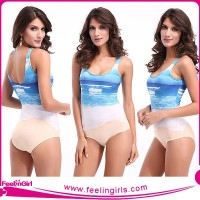 wholesale blue sea new design hot sex young girls organic swimsuits