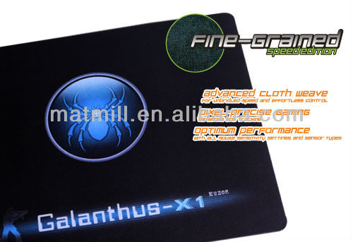 Multifunctional LED Light Mouse pad with USB HUB and Calculator multifunction usb hub mouse pad