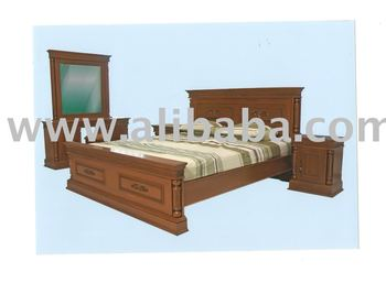 """ULIR"" Bedroom Sets"