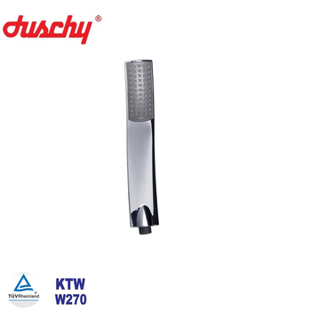 KTW & W270 one jet hand held shower head with cheap price