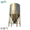 30.5T small steel silo forming machine used for farm