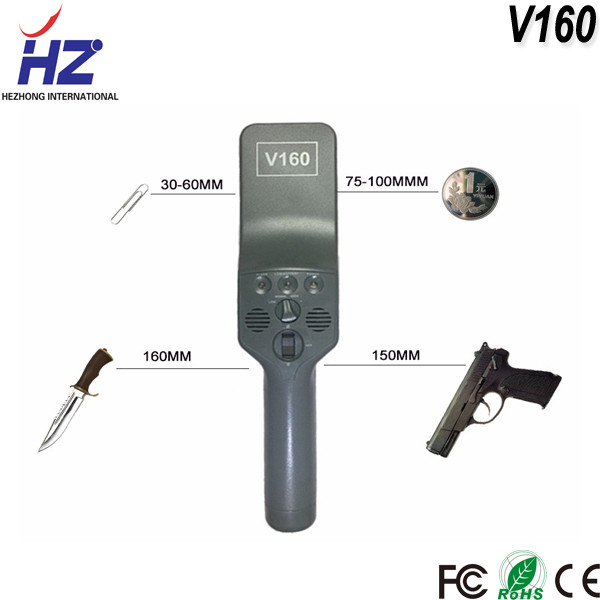 DC 9 voltage super sensitivity metal detectors finding metal wood studs