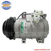10S15C Car Air Compressor for SUZUKI APV 1.6L 2005-2012 447260-6200 247300-1940 4472606200 2473001940