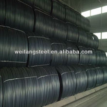 SWRCH cold heading steel wire rod