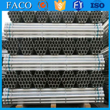 steel structure building materials ! galvanized pipe 6