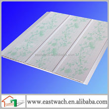Durable wall and ceiling covering materials