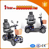 comfortable yiwu kick scooters foot scooters for adult