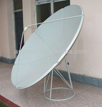 prime focus 150CM Satellite dish