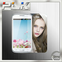 PLK mirrored screen protector for samsung galaxy s4