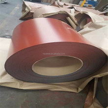 Factory china colour GI/GL steel coil for roofing sheet