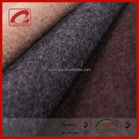Consinee competative and polular 60% Basolanwool 30% Camel 5% Cashmere fabric price