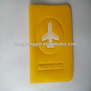 New Fashion Design 2014 travel passport holder wallet name place wholesale passport holders