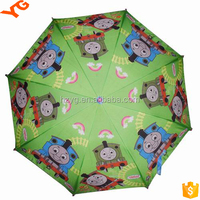 Best Quality Most Popular creatives Rain Umbrella Fabric