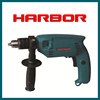 HB-ID017 HARBOR 2016 hot selling 13mm electric drill specification stayer power tools power tools and functions
