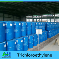 Get Trichloroethylene C2HCl3 Trichlo price Immediately