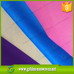 spunbond nonwoven roll/tnt non woven textile/spunbond non-wovens face mask raw material