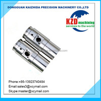 Custom CNC Machinery Parts Spare Parts Auto Parts