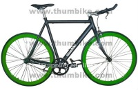 "Single Speed 700C""Fixed Gear bicycle/Fixed Gear bike(TMROAD-FG02)"