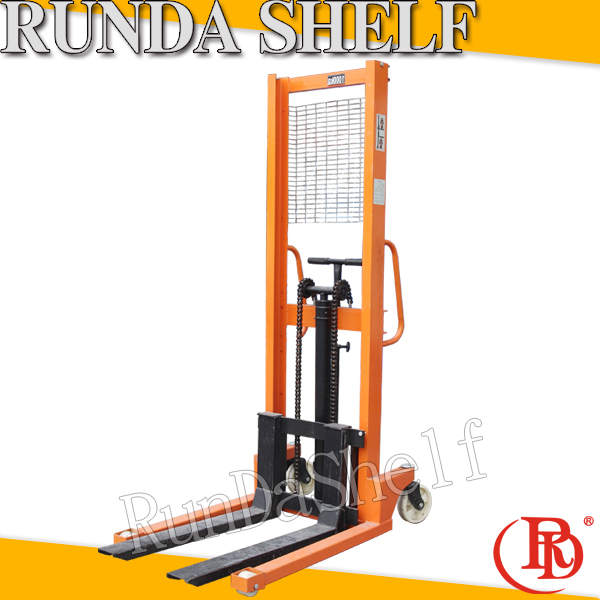 trucks in myanmar double pallet pipe forklift