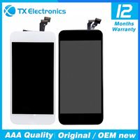 rectangle shape cell phone screen making machine for iphone 6s lcd digitizer