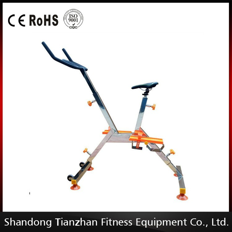Swimming pool use Commercial Water bike Fitness equipment
