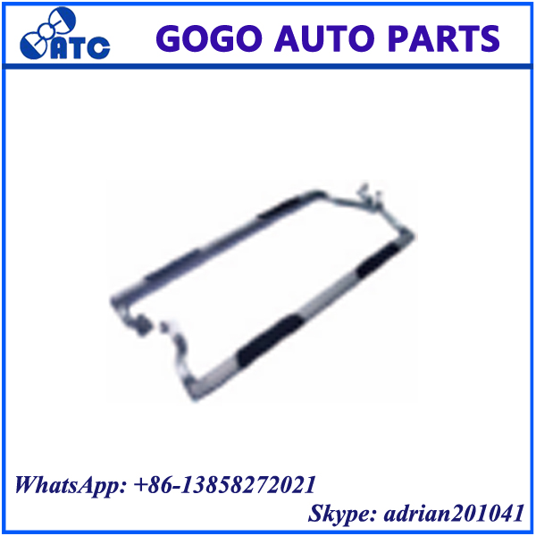 For Volvo XC90 Running Board Side Step Nerf Bar Side Bar