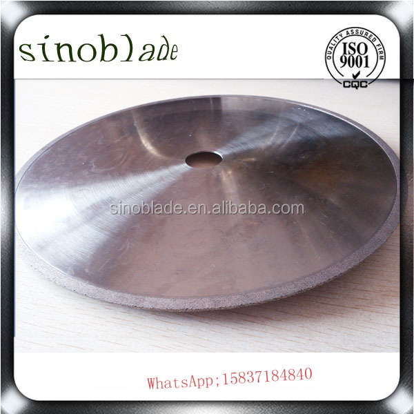 Factory Price Dry Cut Circular Diamond CBN Saw Blade Cutting Tools For Marble, Granite, Concrete, Stone