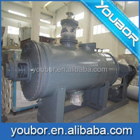 ZHG Rotary vacuum paddle dryer