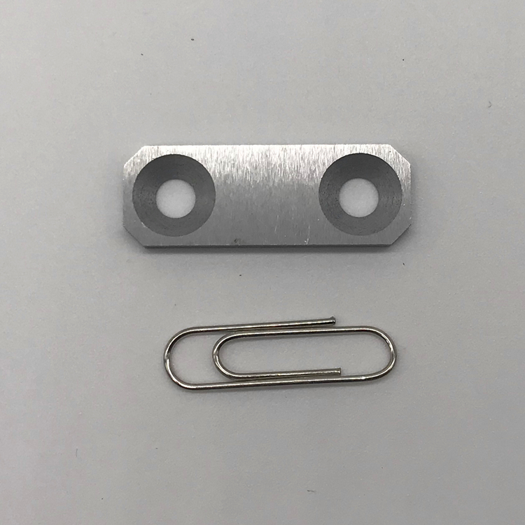 Good quality molybdenum parts accessories plate molybdenum gasket for MOCVD