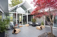 Hot selling Winter Gardens Sun House