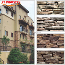 High quality wall decorative slate cheap cultured stone