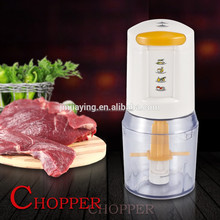 Perfessional Small Electric Home Meat Grinder,vegetable Chopper for Sale