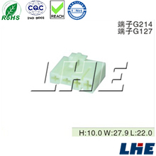 waterproof auto wire connectors h4 ceramic socket