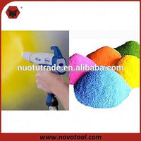 aluminum epoxy polyester powder paint