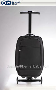 2013 Scooter Luggage Case -luxury luggge box
