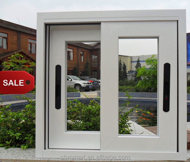 Aluminum Casement Awing Window for Construction Projects