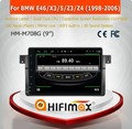 Hifimax Android 7.1 Navigation For BMW E46(1998-2006) /X3/5/Z3/Z4 DVD Radio GPS Navigation