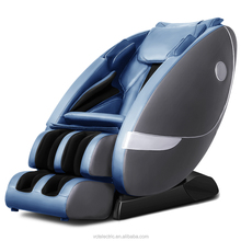 luxury 3d massage chair zero gravity/massage chair airbag replace