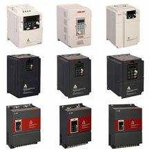 High Precision Frequency Converter, High Performance Inverter, Power invert