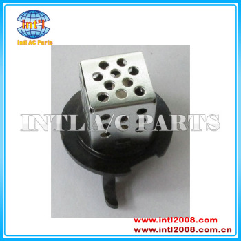 auto Rheostat Air Conditioning Heater Resistor Rheostat HEATER BLOWER RESISTOR Motor fan resistor for suzuki